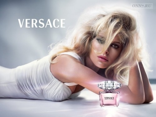 Парфюм Versace Versus Time for Action