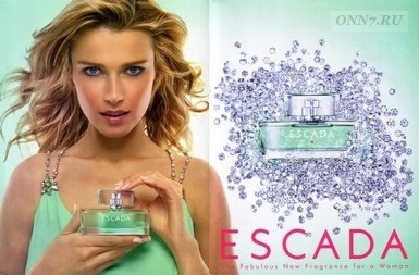 Парфюм Escada Magnetism for Men
