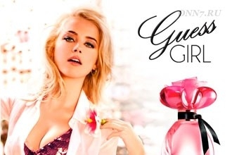 Парфюм Guess Guess by Marciano for Men