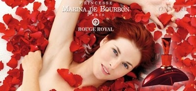 Парфюм Marina de Bourbon Rouge Royal