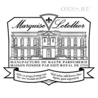 Парфюм Marquise Letellier Black Knight Classic