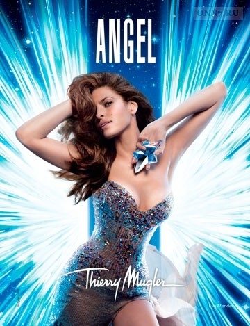 Парфюм Thierry Mugler Angel Innocent
