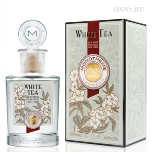 Monotheme Fine Fragrances Venezia  White Tea