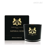 Свеча Parfums de Marly Imperial Rose