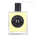 Туалетные духи Parfumerie Generale Grand Siecle Intense 7.1