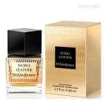 Туалетные духи Yves Saint Laurent  Noble Leather