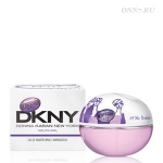 Туалетная вода Donna Karan DKNY Be Delicious City Nolita Girl