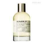 Туалетные духи Le Labo Benjoin 19 Moscow