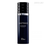 Туалетная вода Christian Dior Sauvage Very Cool Spray