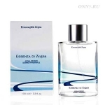 Туалетная вода Ermenegildo Zegna Essenza di Zegna Acqua D`Estate Summer Fragrance