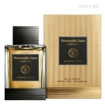 Туалетная вода Ermenegildo Zegna Essenze Incense Gold