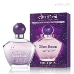 Туалетная вода Bourjois  Clin d'oeil Silver Dream