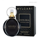 Туалетные духи Bvlgari Goldea The Roman Night