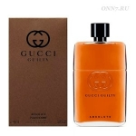 Туалетные духи Gucci Gucci Guilty Absolute