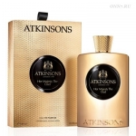 Туалетные духи Atkinsons  Her Majesty The Oud