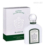 Туалетная вода Sterling Parfums Derby Club House Blanche