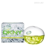 Туалетные духи Donna Karan DKNY Be Delicious Icy Apple
