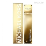 Туалетные духи Michael Kors 24K Brilliant Gold