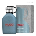 Туалетная вода Hugo Boss Hugo Urban Journey