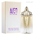 Туалетная вода Thierry Mugler Alien Eau Sublime