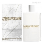 Zadig et Voltaire  Just Rock for Her