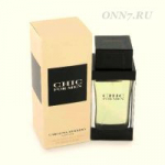 Туалетные духи Carolina Herrera  Chic for Men