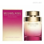 Туалетные духи Michael Kors Wonderlust Sensual Essence