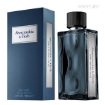 Туалетная вода Abercrombie & Fitch First Instinct Blue