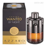 Туалетные духи Loris Azzaro Wanted by Night