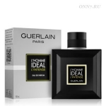 Туалетные духи Guerlain L'Homme Ideal L'Intense