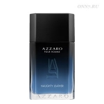 Туалетная вода Azzaro Azzaro Pour Homme Naughty Leather