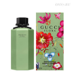 Туалетная вода Gucci Flora by Gucci Emerald Gardenia