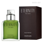Туалетные духи Calvin Klein Eternity For Men Eau de Parfum