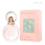Туалетные духи Bvlgari Rose Goldea Blossom Delight