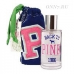 Туалетные духи Victoria's Secret Back To Pink