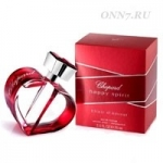 Туалетные духи Chopard  Happy Spirit Elixir d'Amour