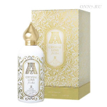 Туалетные духи Attar Collection Crystal Love for Her