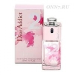 Туалетная вода Christian Dior Addict 2 Summer Litchi