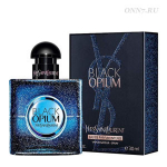 Туалетные духи Yves Saint Laurent Black Opium Intense