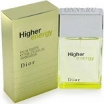 Туалетная вода Christian Dior Higher Energy