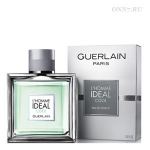 Туалетная вода Guerlain  L'Homme Ideal Cool