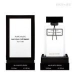 Туалетные духи Narciso Rodriguez Pure Musc For Her Absolu