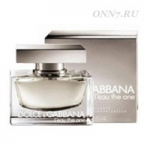 Туалетная вода Dolce & Gabbana L`eau The One for Woman