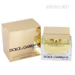 Туалетные духи Dolce & Gabbana The One for Woman