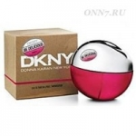 Туалетные духи Donna Karan DKNY Be Delicious Pink Kisses