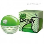 Туалетные духи Donna Karan DKNY Be Delicious Pop Art