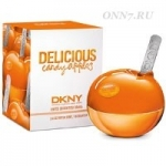 Туалетные духи Donna Karan DKNY Candy Apple Fresh Orange