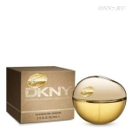 Туалетные духи Donna Karan DKNY Golden Delicious