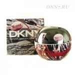 Туалетная вода Donna Karan  DKNY Red Delicious Art Men