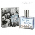 Туалетная вода Donna Karan  Love from New York